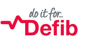 Do it for Defib